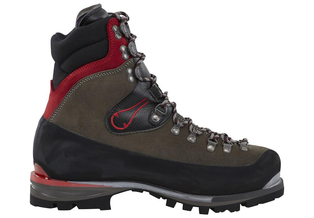 Brown Chaussures La Sportiva Pour Les Hommes hrukh